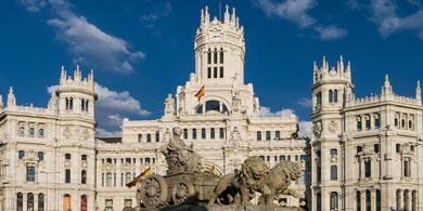 ESTANCIA MADRID - 4+ dias