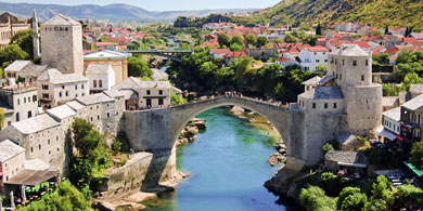 The Grand Tour of Croatia Montenegro Mostar Slovenia and Adriatic Coast 10-12-15 days