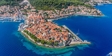 DALMATIA CRUISE CROATIA - 8+ days