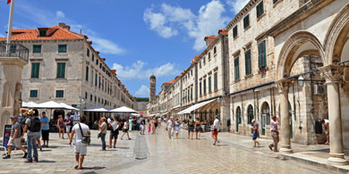 City stay Dubrovnik 4 - 8 days