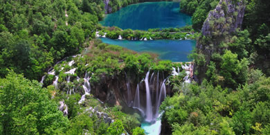 FLY AND DRIVE CROATIA 8 days