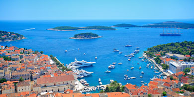LUXURY CRUISE CROATIA - 8+ days
