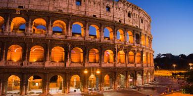 VIAJE A ITALIA EXPRESS - 7+ dias