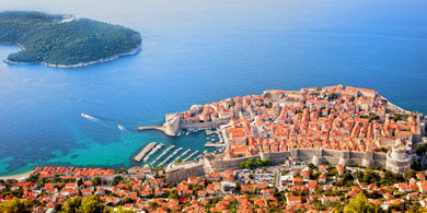 ADVENTURE SAILING IN DUBROVNIK 8 days