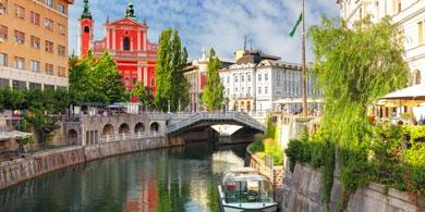 CIRCUITO CROACIA - ESLOVENIA - BOSNIA Y HERCEGOVINA - MONTENEGRO - 16+ dias