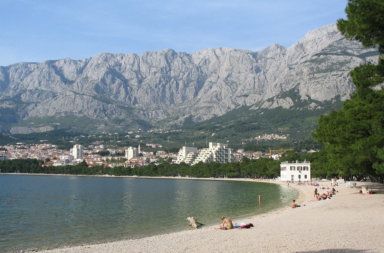 Riviera of Makarska