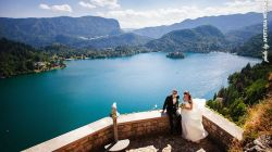 Bled wedding