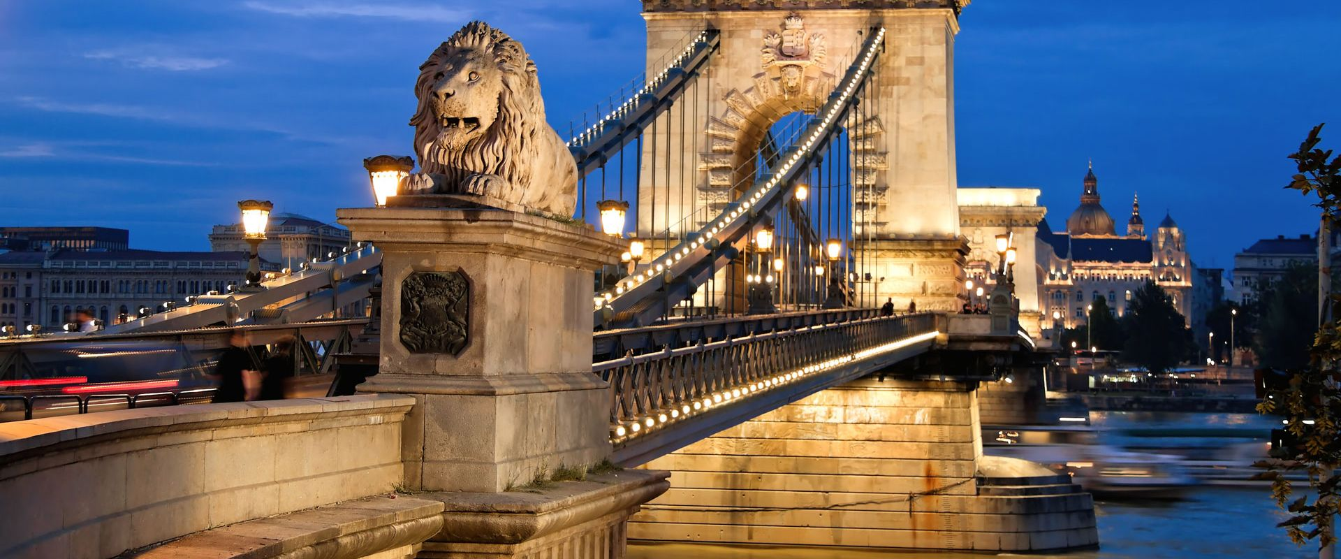 Trip to Budapest, Vienna and Prague, the best imperial capitals tours.