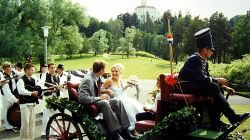 Zagreb wedding