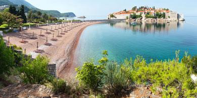 BALKANS VIP TOUR: SERBIA – MONTENEGRO – CROATIA 6 days