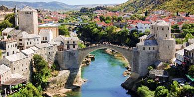 Viaje a Croacia y Costa Croata  - Gran Tour Croacia Montenegro Mostar Eslovenia  10-12-15 dias
