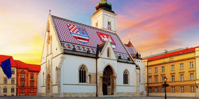 Tour Croacia Montenegro Mostar Eslovenia 8 + dias