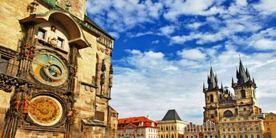 CAPITALES IMPERIALES: PRAGA - VIENA - BUDAPEST - 7+ dias