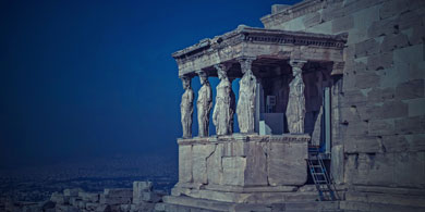 VIAJE A GRECIA Y PELOPONESO - 7+ dias
