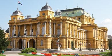 TOUR ZAGREB - 4+ dias